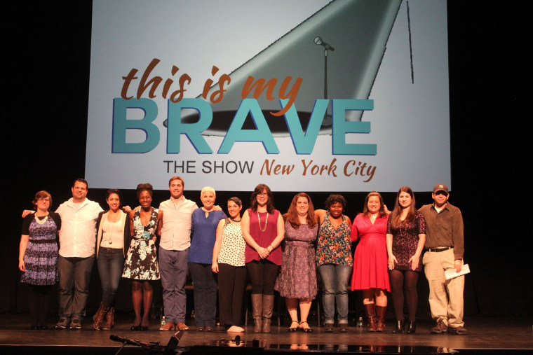 This Is My Brave