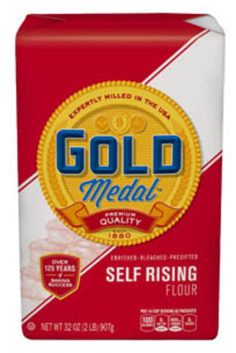 General Mills widened its recall of contaminated flour. Recalled brands include this one