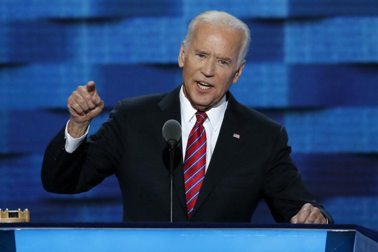 Joe Biden: Donald Trump 'Has No Clue'