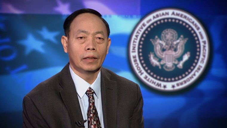 Shongchai Hang is featured in a video explaining the Affordable Care Act in Hmong.