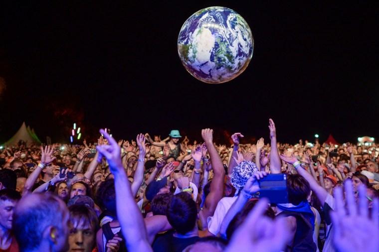 Image: FRANCE-MUSIC-FESTIVAL-EUROCKEENNES