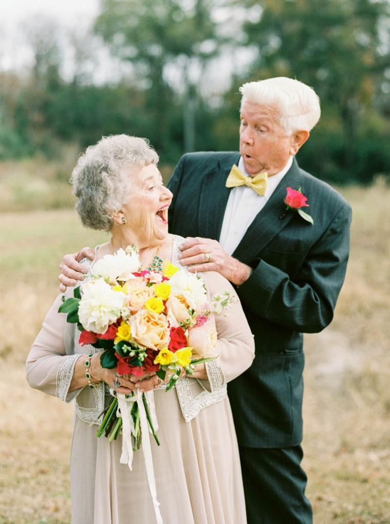 Joe Ray and Billie Wanda Johnson