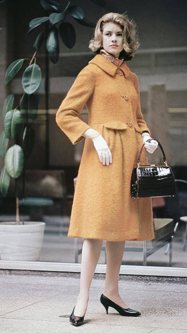 Glamour 1961