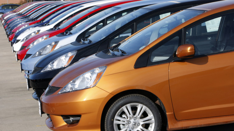 Car colors with the best resale value? It's not black or white