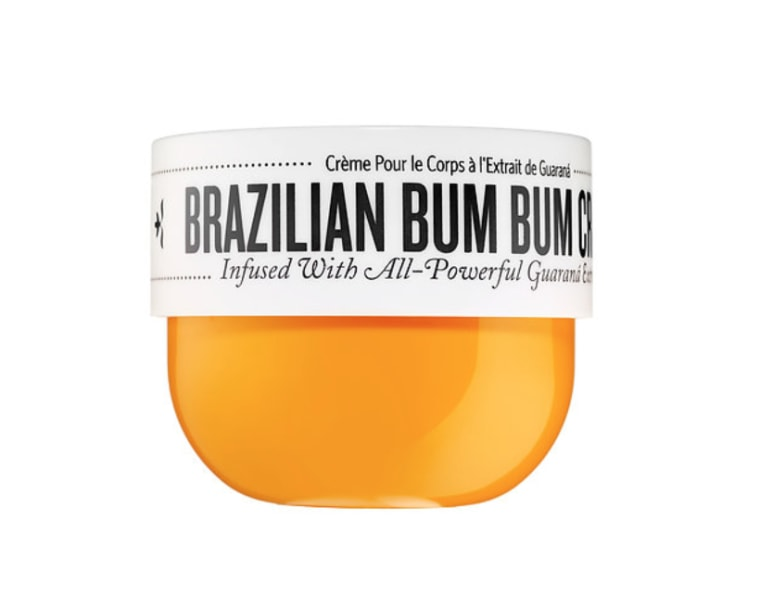Brazilian beauty buys