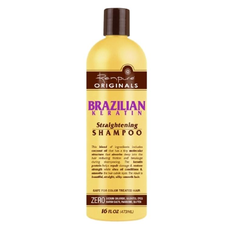 Brazilian beauty buys