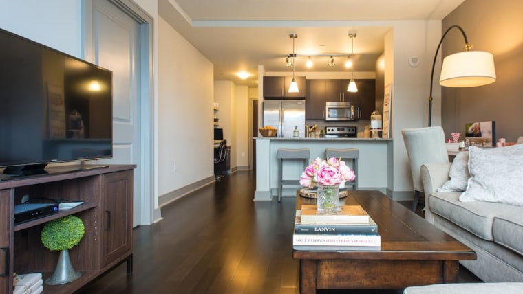 Nastia Liukin S Boston Home Is Available For Rent On Airbnb