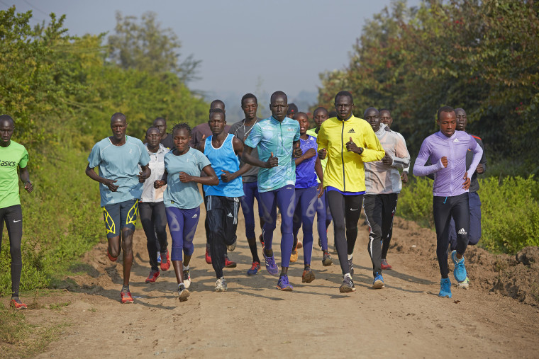 Refugee Olympic Team, 2016 Rio Olympic Games Preview