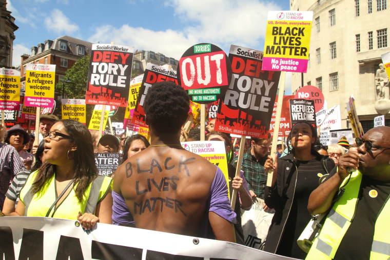 National demonstration: No More Austerity, No to Racism
