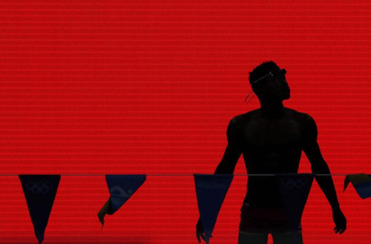 Image: Rio Olympics - Swimming