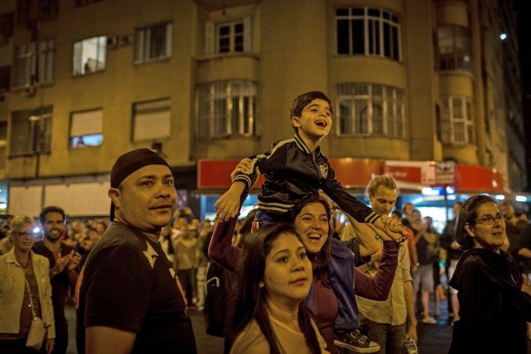 Image: Rio De Janeiro Prepares For 2016 Summer Olympics