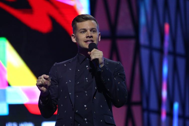 29th Annual ARIA Awards 2015 - Show