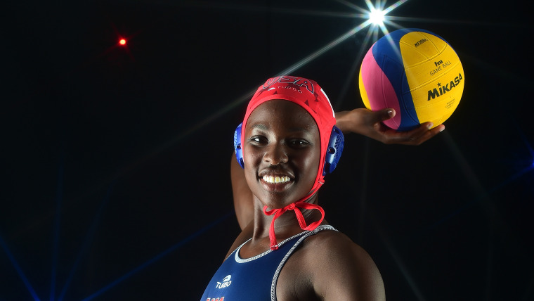 Ashleigh Johnson