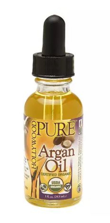 Walgreens argan oil