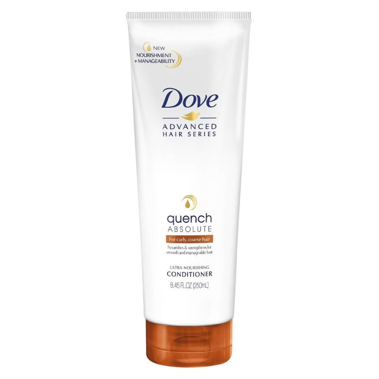 Dove Quench Nourishing Conditioner
