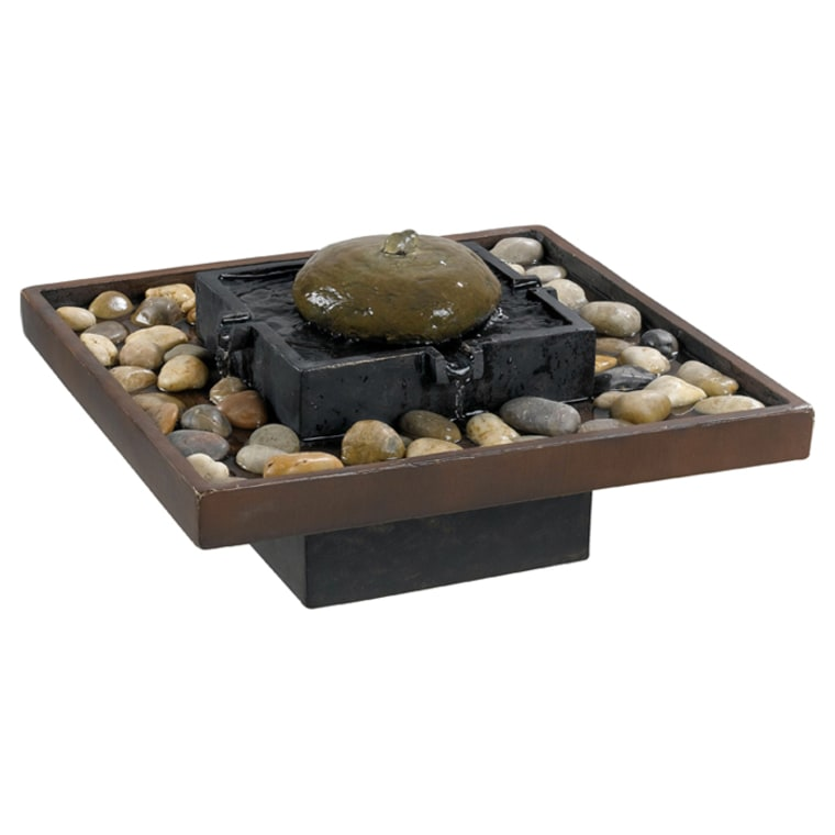 Relaxation fountain