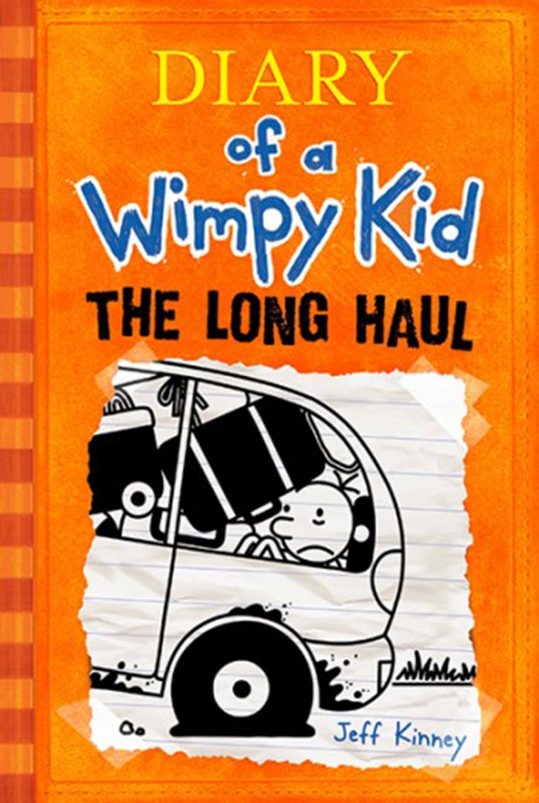 IMAGE: Diary of a Wimpy Kid