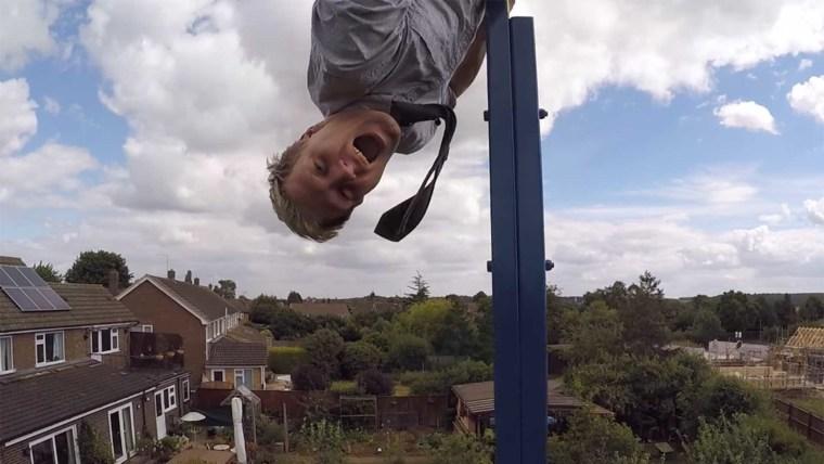 360-degree swing UK