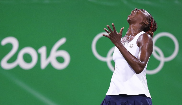 Image: Venus Williams
