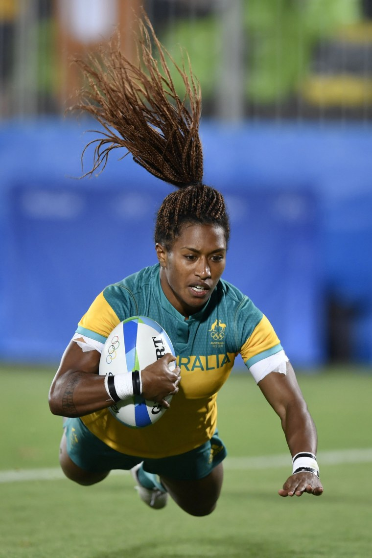 Image: RUGBY7-OLY-2016-RIO-NZL-AUS