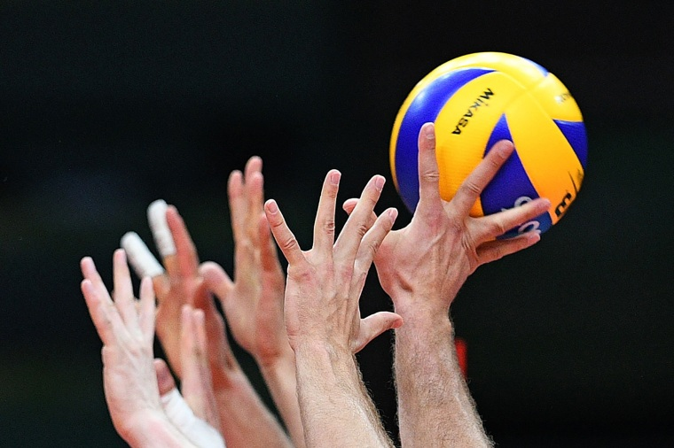 Image: VOLLEYBALL-OLY-2016-RIO-POL-IRI