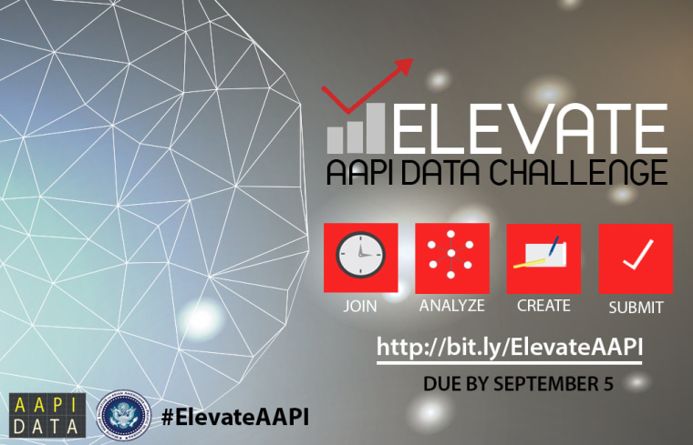 Elevate: AAPI Data Challenge