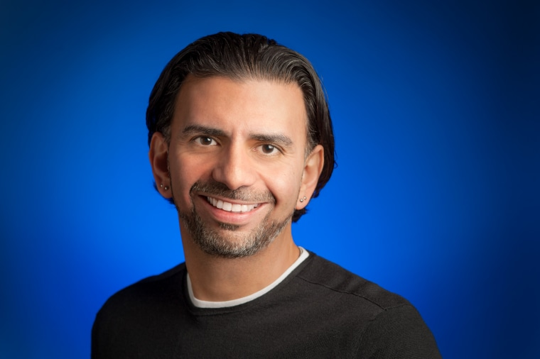 Photo of Jaime Casap