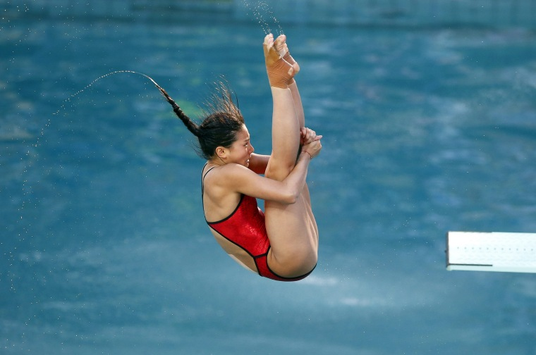 Image: Olympic Games 2016 Diving