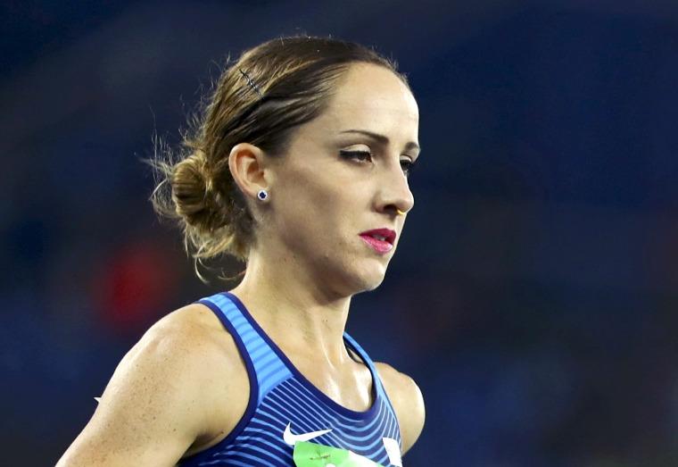 Image: Athletics - Women's 1500m Round 1
