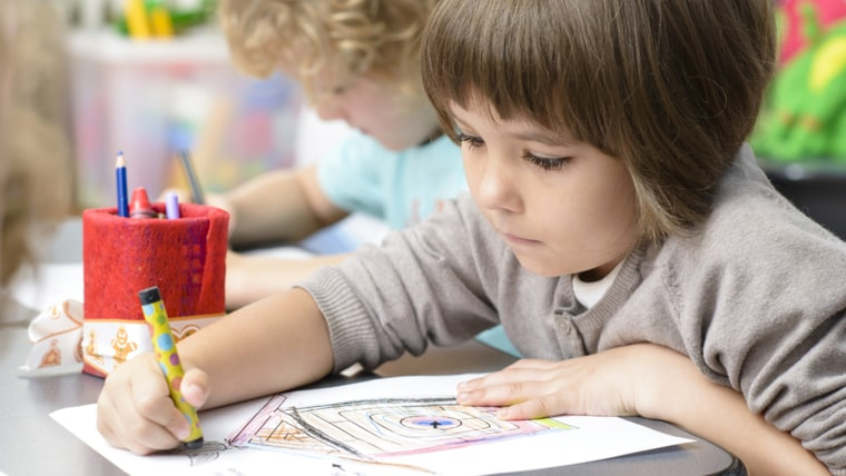 A new report suggests that students who begin kindergarten at an older age are more successful throughout their high school and early adult years than their younger peers.