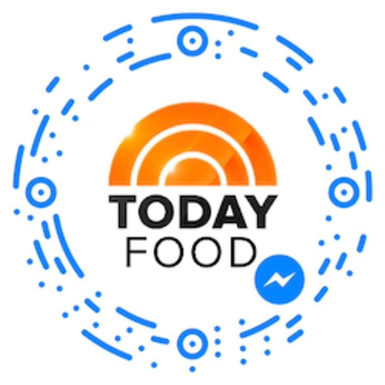 TODAY Food BOT Messenger Code