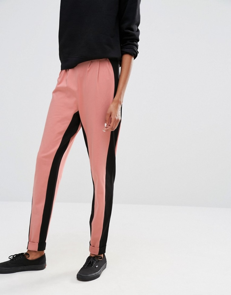 ASOS Side Trousers