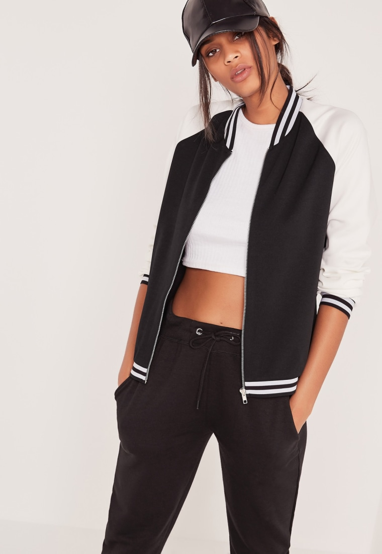 Bomber jackets: How to wear fall's biggest trend