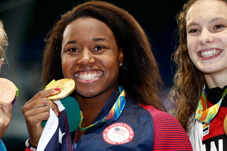 #Blackgirlmagic: African-American Women Take Spotlight at Rio Olympics