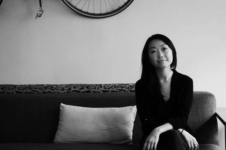 Lulu Wang moved to Hollywood in 2007 to pursue her love of writing, and now also directs.