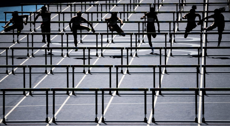 Image: Olympic Games 2016 Athletics, Track and Field