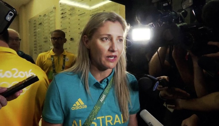 Australian Athletes Detained in Rio Over Credentials Not at Fault: Official