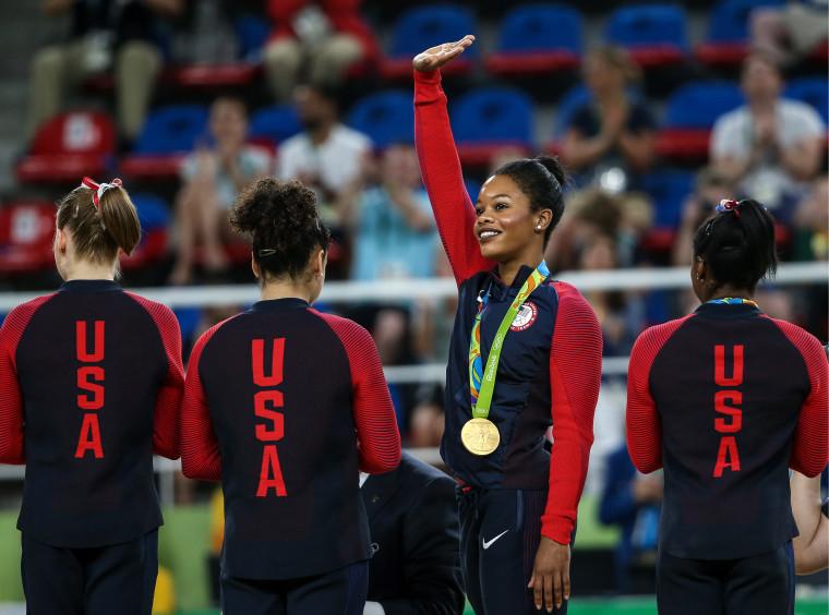 Rio 2016 Olympics: Artistic Gymnastics