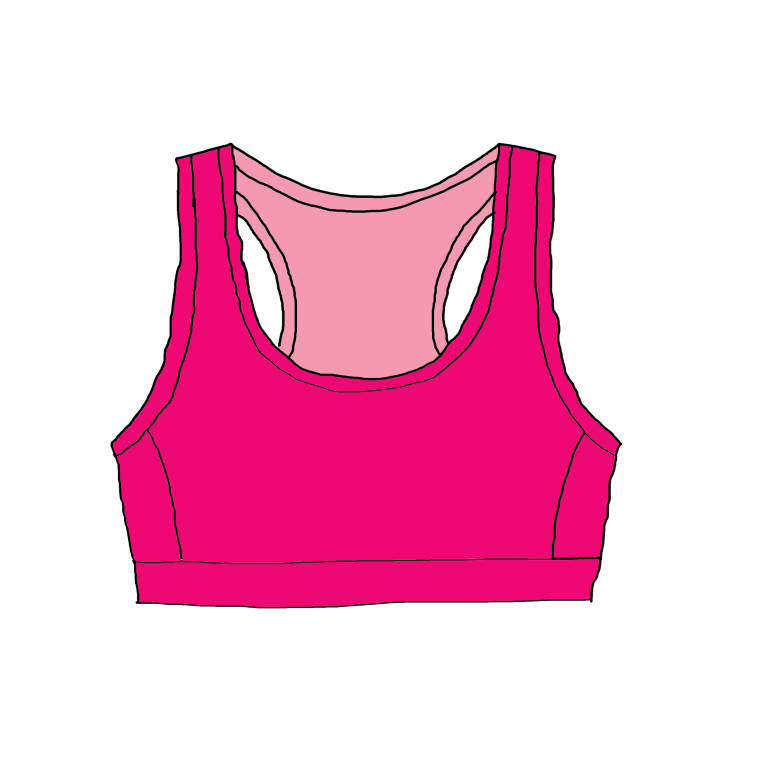 Bra styles and guide