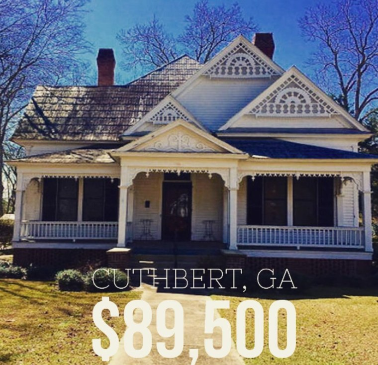 Circa Is A Website For Cheap Old Houses Up Or Sale