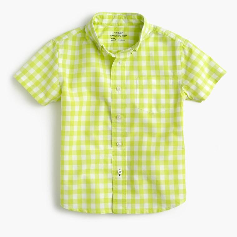 J.Crew short sleeve t-shirt