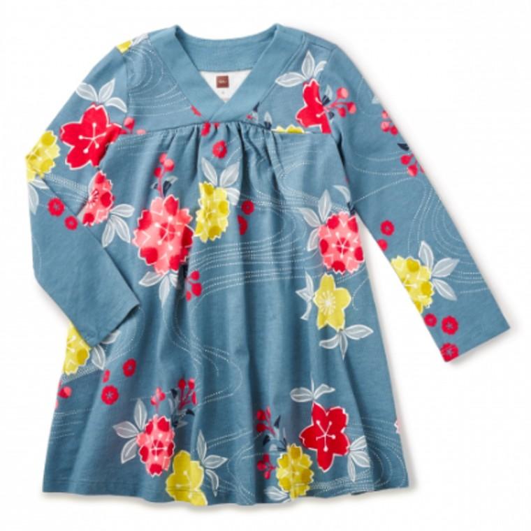 Riko Trapeze Dress