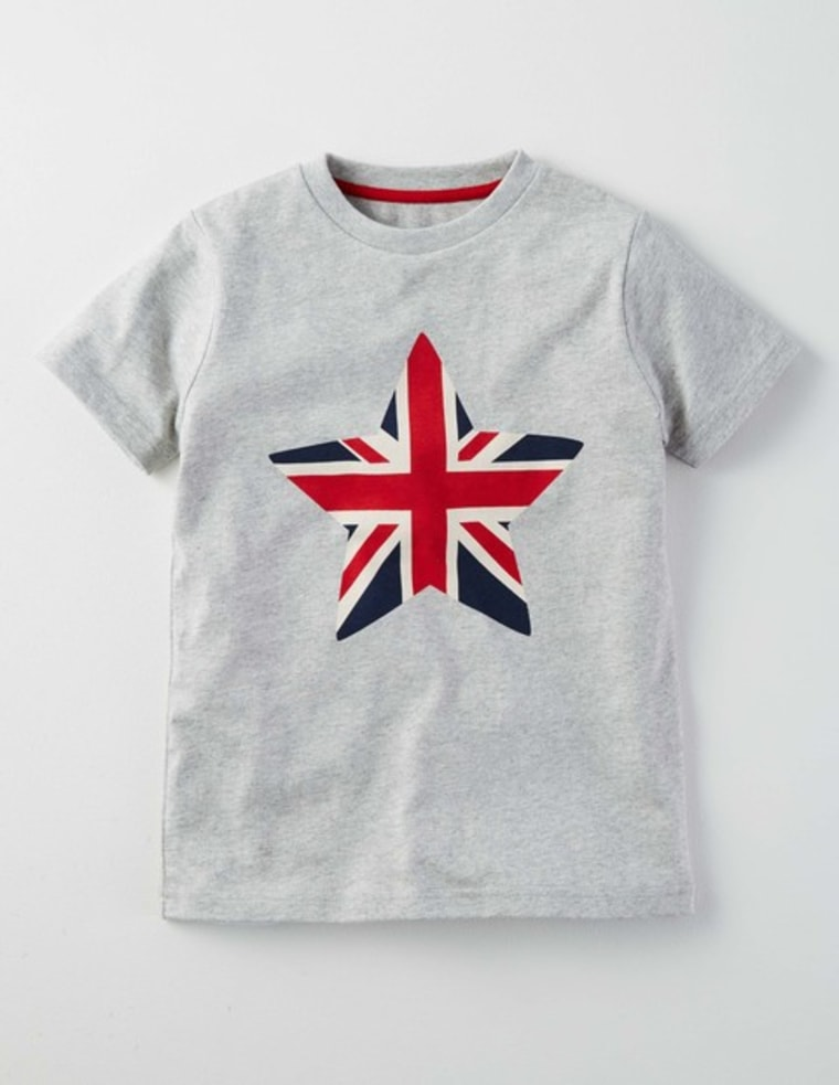 Boden Brittania T-Shirt