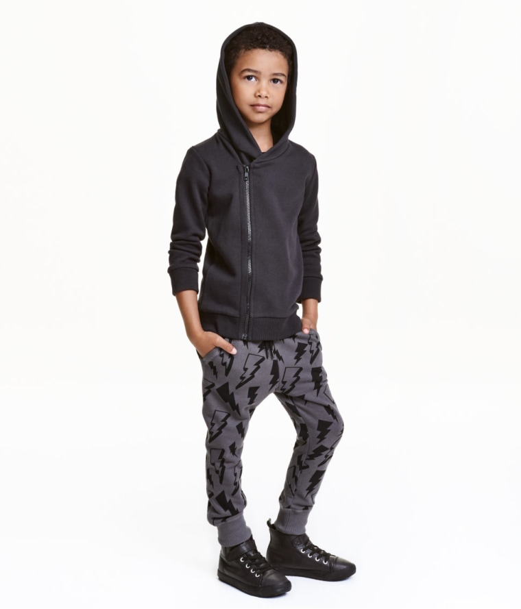 H&M joggers for kids