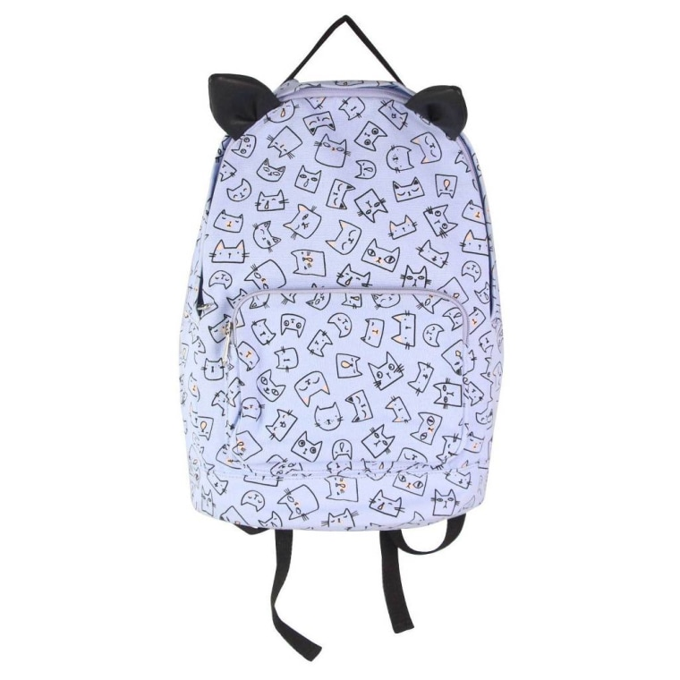 Target kitty backpack