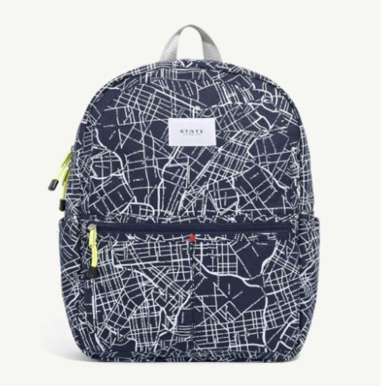 Kane Coney Island backpack