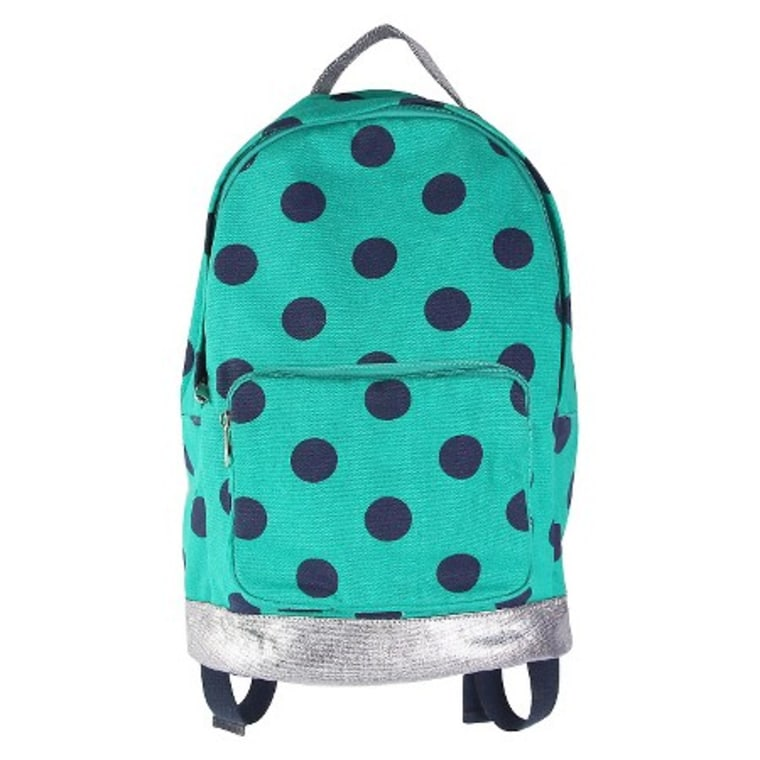 Cat & Jack dot backpack from Target