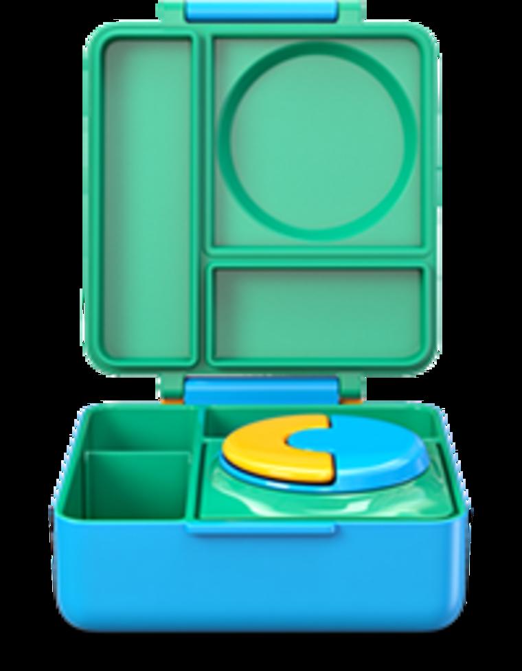 OmieBox lunch box
