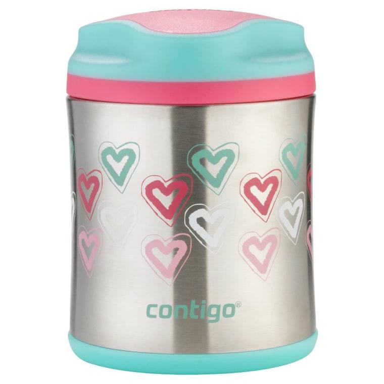 Target Contigo Stainless Steel Food Jar