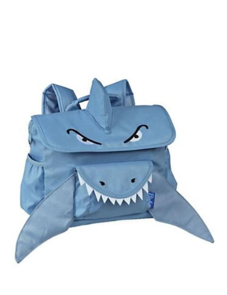 Lord & Taylor Bixbee Shark Backpack